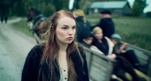 Syksyn Jälkeen Saapuu Kevät (Tarasow Films)
